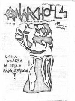 Anarchol 4
