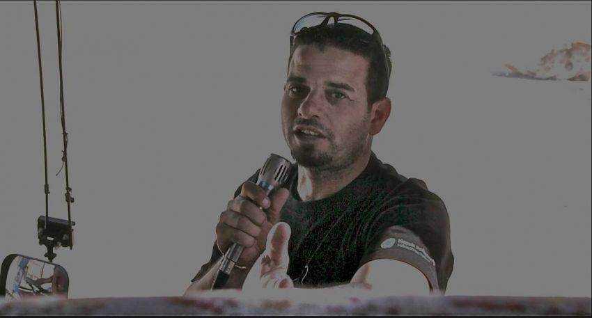 """Mohamedas Otmanas: """"Konfliktas Gazoje: 50 dienų trukusios atakos ir jų pasekmės"""""""
